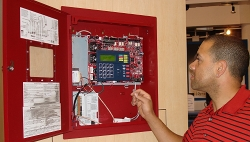 Honeywell upgrades Fire-Lite alarm control panels - FMLink