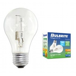 by Ann Withanee u2014 September 30 2011u2014The federal governmentu0027s Energy Independence and Security Act of 2007 (EISA) states that general use light bulbs must ...  sc 1 st  FMLink & Eco-friendly halogen lamp is Bulbriteu0027s answer to EISAu0027s 2012 ... azcodes.com