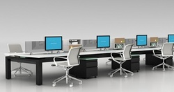 By Ann Withanee U2014 June 22, 2012u2014In Response To Customers In Search Of  Furniture Systems That Respond To Changes, Innovant Developed FORm_office,  ...
