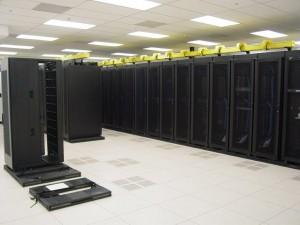 ISO-Base Seismic Platform Technology