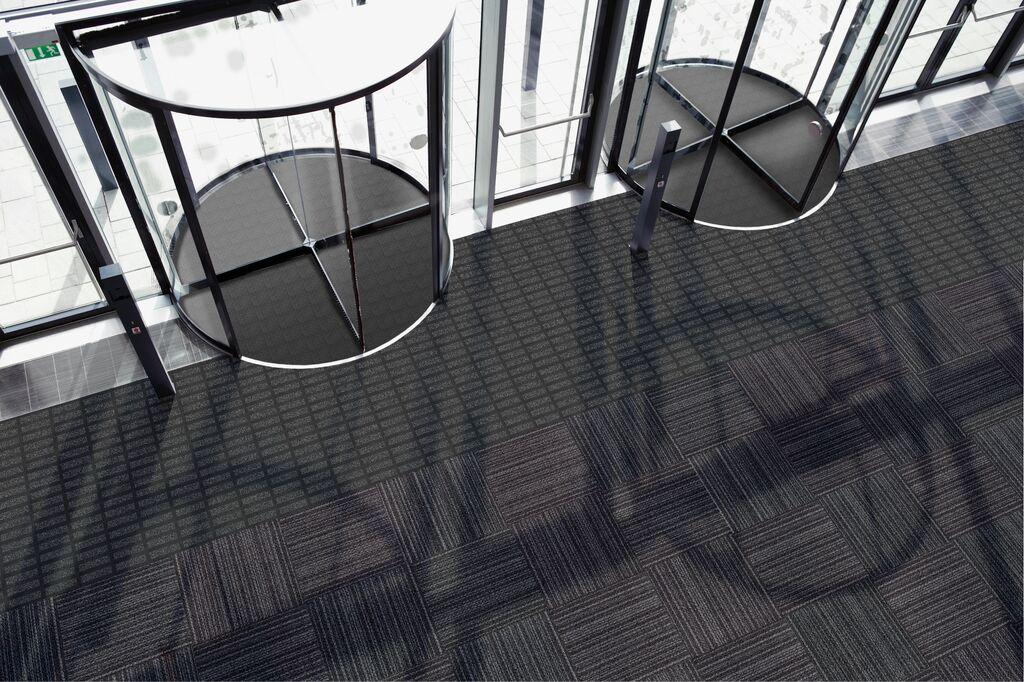 Milliken Intros High Performance Flooring Entry Solutions
