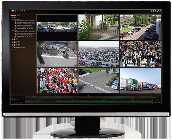 Digital Watchdog video management software adds advanced ...