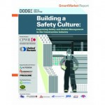 Building a Safety Culture book cover
