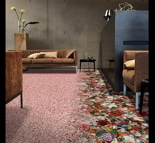tarkett collections infinies custom flooring