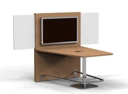 DeskMakers Narrative