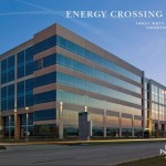 Energy Crossing I Class A office building