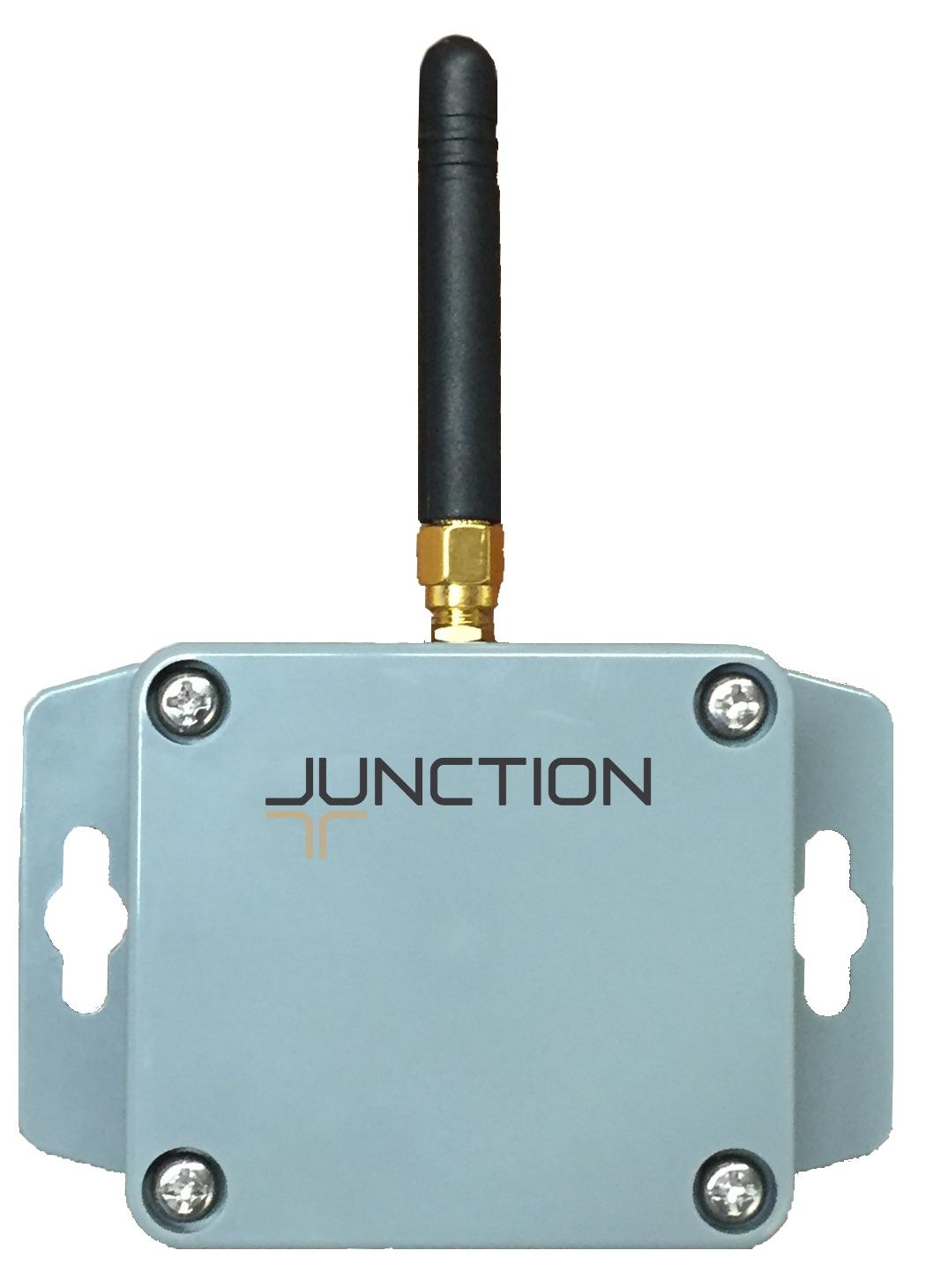 JunctionLink wireless sensor