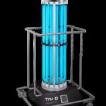 Tru-D UV disinfection robot