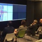 Demo of Cityzenith 5D Smart World in Chicago