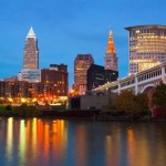 Cleveland, for Built Environment portal