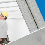 QuickSpan Locking Drywall Grid System