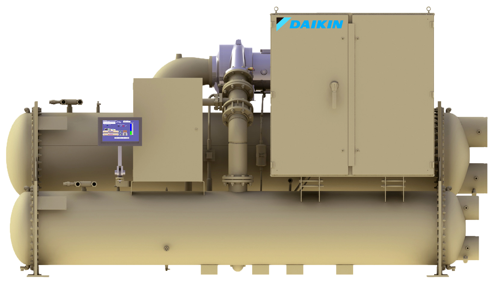 Daikin Applied Magnitude chiller