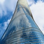 "Shanghai Tower, ""Best Tall Building Worldiwde"""