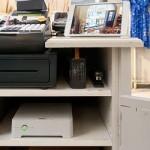 Small business video surveillance setup