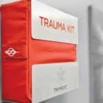 Tramedic trauma kit