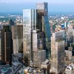 Twentytwo high-rise office building in London