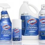 Clorox Odor Defense products