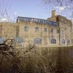 Fish & Coal buildings