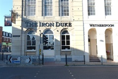 The Iron Duke pub