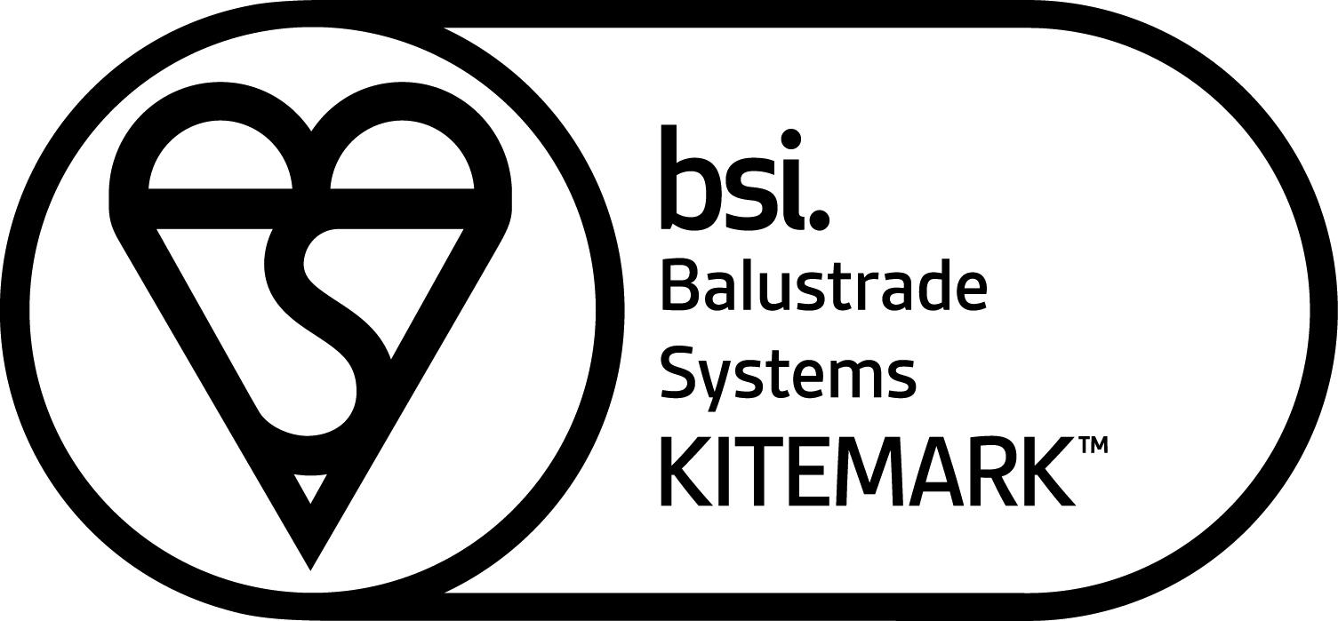 BSI Kitemark for Balustrades
