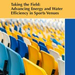 Sports venues report cover