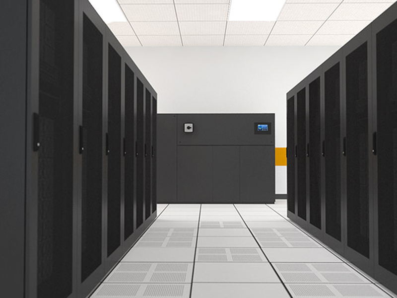 Vertiv Announces Monitoring Autotuning Software For Data