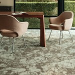 Canopy carpet shows senior living design trends