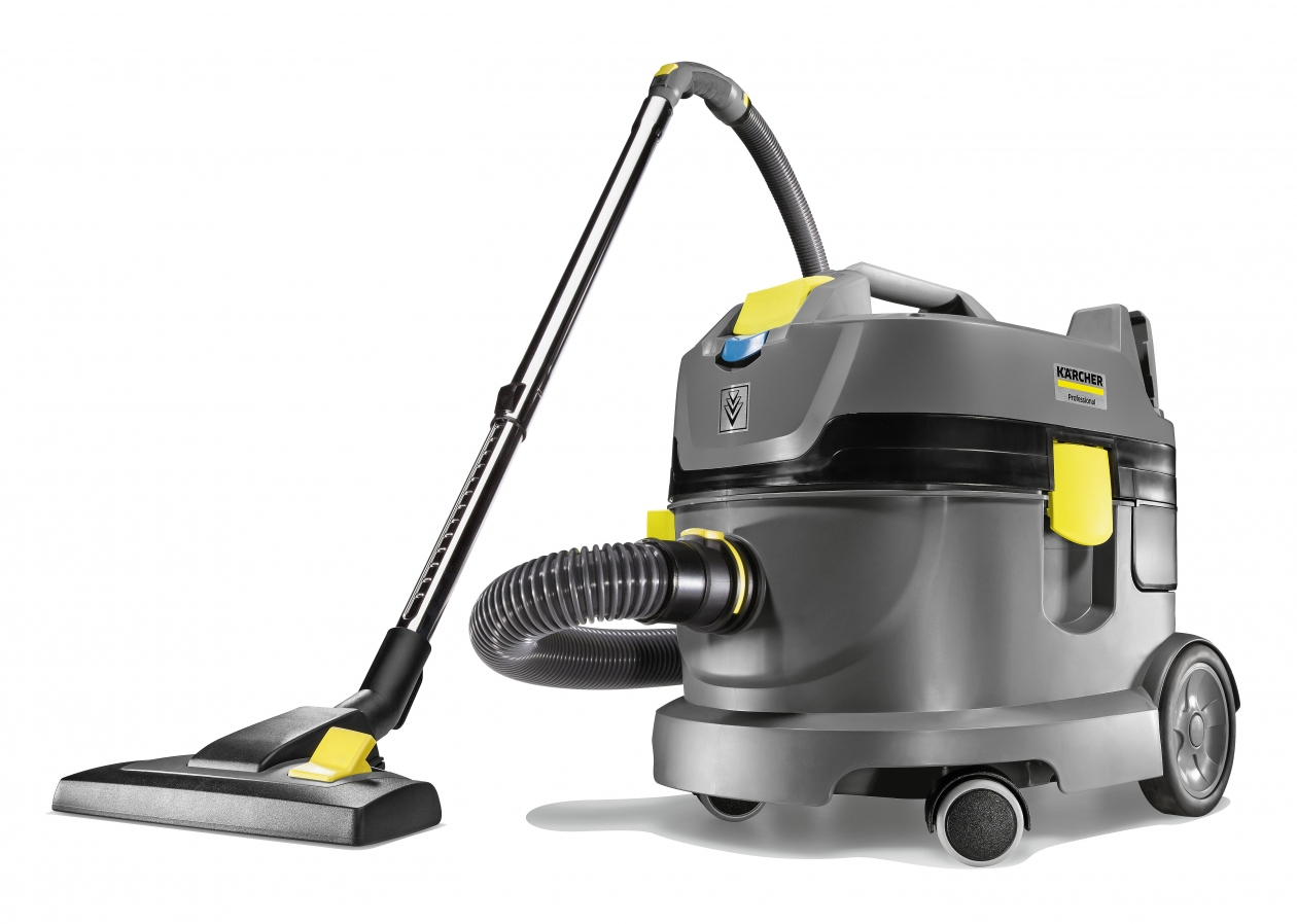K 228 Rcher Launches Maneuverable Battery Powered Floor