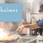 Guckenheimer food service chef
