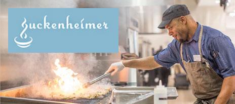Guckenheimer foodservice chef