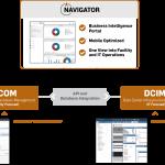 Navigator graphic