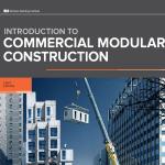 Commercial Modular Construction book cover