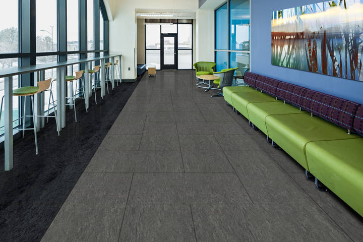 norament arago premium rubber floor covering
