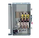 Eaton safety switches with surge protection