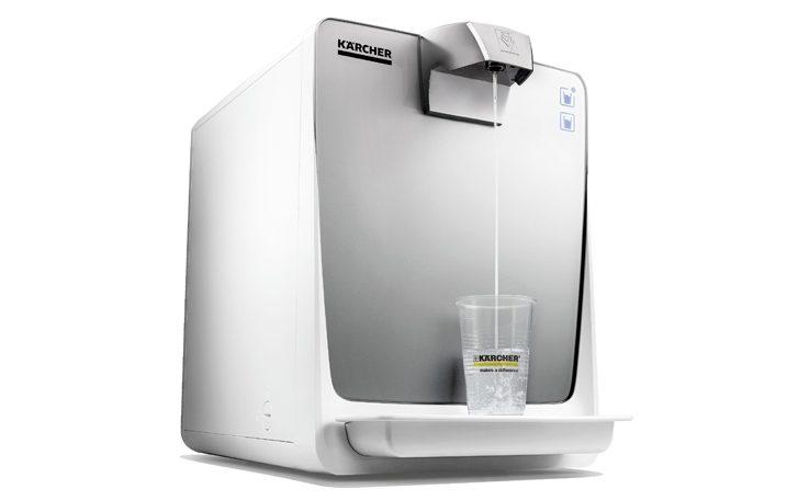 Kärcher water dispenser