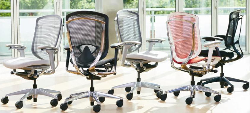Nuova Contessa task chair