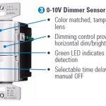 Eaton 0-10V Dimmer Sensor