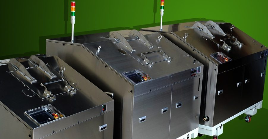 food waste digesters