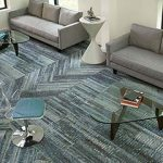 Encryption modular carpet