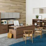 Steelcase Elective Elements height-adjustable desk
