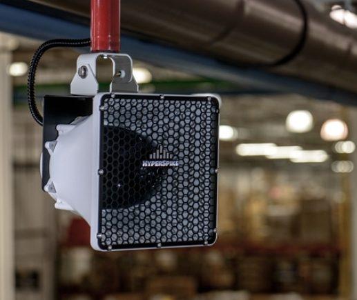 TCPA-10 loudspeaker