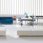 Teknion Cityline collection