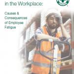 NSC fatigue report cover