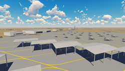 King Saud Air Base