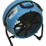 Stealth AV3000 axial fan