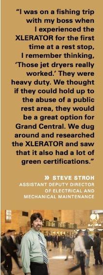 Steve Stoh remark