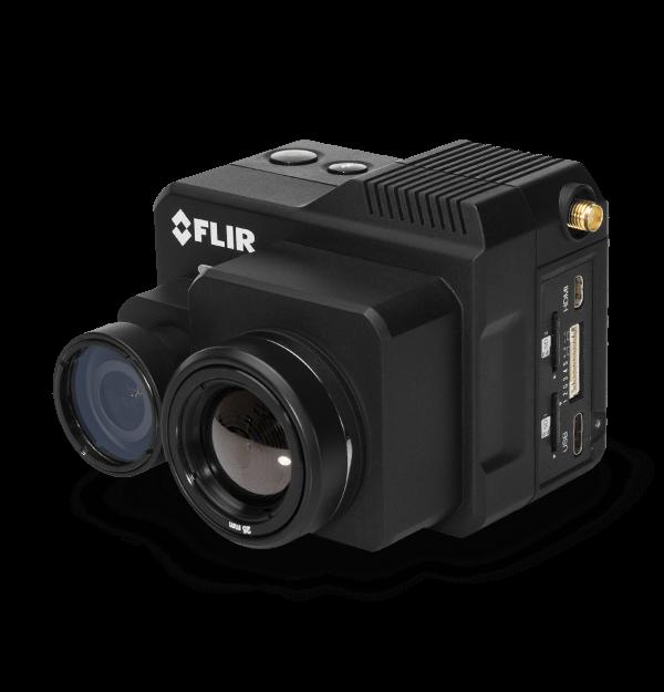 FLIR Duo Pro R thermal camera for drones