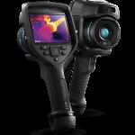 FLIR E75 thermal cameras