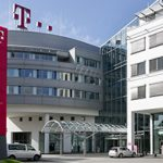 Deutsche Telekom building