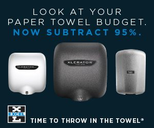 Excel Dryer Promotion